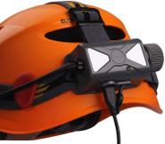 Fenix HP25R USB Rechargeable Headlamp HP25XLGY 6942870303857