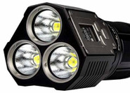 Fenix TK72R USB Rechargeable Flashlight TK72ROBK 6942870305776
