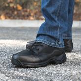 """LA Police Gear BFD Core 6"""" Duty Boot"""