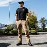 LA Police Gear BFE Stretch Pant BFE-PANT