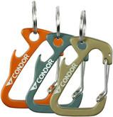 Condor Carabiner Keychain 221201