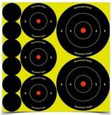 Birchwood Casey Shoot-N-C 132 Target Variety Pack 34608