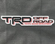 Tactical Outfitters TRD Off Road Patch TRD-PATCH