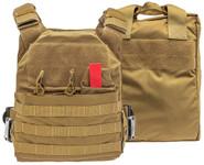 Shellback Tactical Defender Active Shooter Nylon Kit SBT-ACTSHOOT