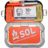 Adventure Medical Kits SOL Traverse All-in-One Kit AMK-0140-1767 707708317675
