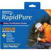 Adventure Medical Kits RapidPure Pioneer Straw AMK-0160-0100 854777005696