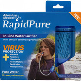Adventure Medical Kits RapidPure Scout Hydration Pack Purifier AMK-0160-0110 854777005702