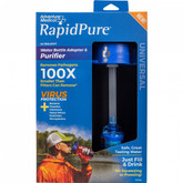 Adventure Medical Kits RapidPure Universal Purifier Bottle Adapter AMK-0160-0130 854777005795