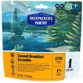 Backpackers Pantry Summit Breakfast Scramble - 1 Serving 101022