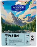 Backpackers Pantry Pad Thai - 2 Servings 102303