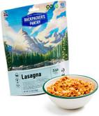 Backpackers Pantry Lasagna - 2 Servings 102306