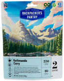 Backpackers Pantry Kathmandu Curry - 2 Servings 102309