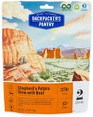 Backpackers Pantry Shepherds Potato Stew w/ Beef - 2 Servings 102405