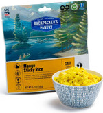 Backpackers Pantry Mango Sticky Rice - 2 Servings 102660