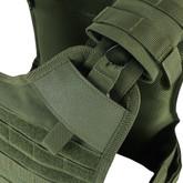 Condor Scorpion OCP Enforce Releasable Plate Carrier - Shoulders
