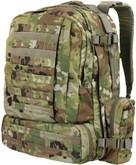 Condor Scorpion OCP 3 Day Assault Pack 125-800 022886274894