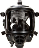 MIRA Safety CM-6M Gas Mask with Drinking System CM6M 688907073978