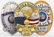 Visual Badge S261A_1601830100 BADGE_S261A1601830100