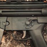 Magpul ESK Selector - Magpul SL Grip Module and HK Polymer Trigger Housings MAG1071
