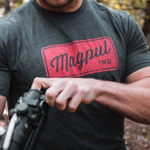 Magpul Rover Block CVC T-Shirt MAG1116