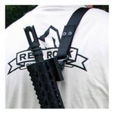 Red Rock Outdoor Gear Tactical Duty Sling Black AR slung