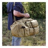 Red Rock Outdoor Gear Operations Duffle Bag Coyote Lifestyle