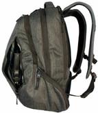 Red Rock Outdoor Gear Monterey Backpack Side 1
