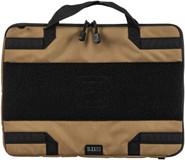 5.11 Tactical Rapid Laptop Case - Back
