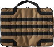 5.11 Tactical Rapid Laptop Case - Kangaroo