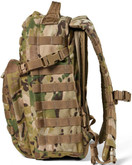 5.11 Tactical RUSH 12 2.0 Multicam Backpack - Right Side