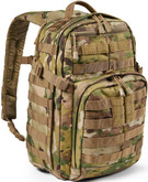 5.11 Tactical RUSH 12 2.0 Multicam Backpack