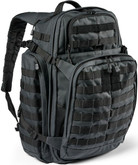 5.11 Tactical RUSH 72 2.0 Backpack - Double Tap