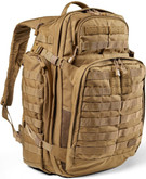 5.11 Tactical RUSH 72 2.0 Backpack - Kangaroo