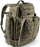 5.11 Tactical RUSH 72 2.0 Backpack - Ranger Green