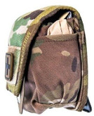 High Speed Gear ReVive Medical Pouch multicam side profile