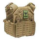 Shellback Tactical Rampage 2.0 Plate Carrier - SBT-9031 - Coyote - Only 139.99 -  LA Police Gear 