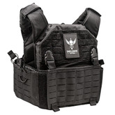 Shellback Tactical Rampage 2.0 Plate Carrier - SBT-9031 - Black - Only 139.99 -  LA Police Gear 