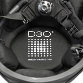 Shellback Tactical Level IIIA Spec Ops ACH High Cut Ballistic Helmet - SBT-SO501HC - Inside Harness - Only 587.99 - |LA Police Gear|