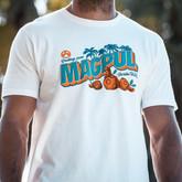 Magpul Men's Fresh Squeezed Freedom T-Shirt white lifestyle