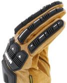 Mechanix Wear Durahide M-Pact Driver F9-360 Glove fingers