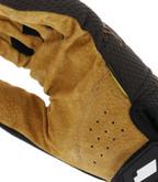 Mechanix Wear Durahide Original Leather Glove palm