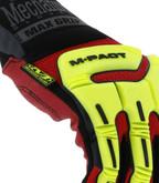 Mechanix Wear M-Pact XPLOR Grip Glove knuckles