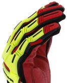 Mechanix Wear M-Pact XPLOR Grip Glove fingers