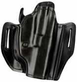 Bianchi 126GLS Assent Pro-Fit Concealment Holster - Black
