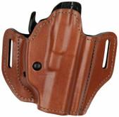 Bianchi 126GLS Assent Pro-Fit Concealment Holster - Tan