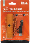 Adventure Medical Kits Fire Lite Fuel Free Lighter box front