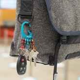 Nite Ize BigFoot Locker Aluminum KeyRack bag