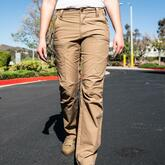 LA Police Gear Women's BFE Stretch Tactical Pant