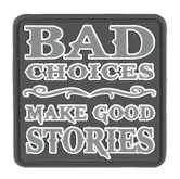5ive Star Gear Bad Choices Morale Patch