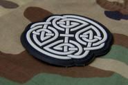 Mil-Spec Monkey Celtic Knot Shield 1 Patch - Urban - Only $5.00 - LA Police Gear